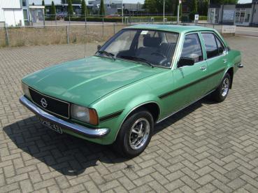 Opel Ascona-B 1.9SR